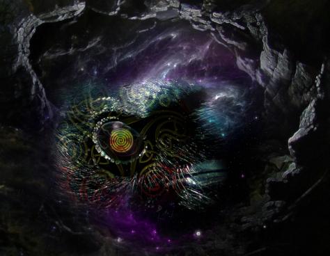 raven nebula